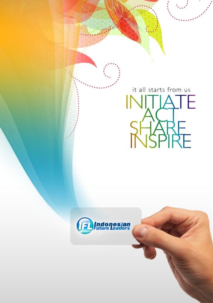 Indonesian Future Leaders - Profile