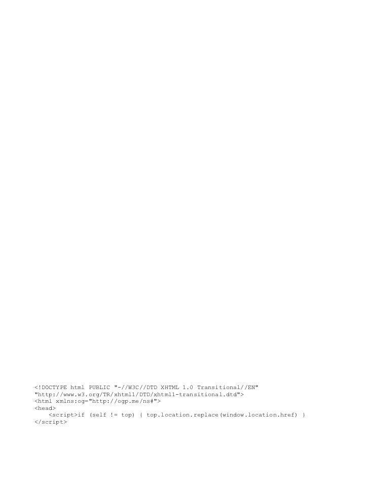 """<!DOCTYPE html PUBLIC """"-//W3C//DTD XHTML 1.0 Transitional//EN""""""""http://www.w3.org/TR/xhtml1/DTD/xhtml1-transitional.dtd""""><h..."""