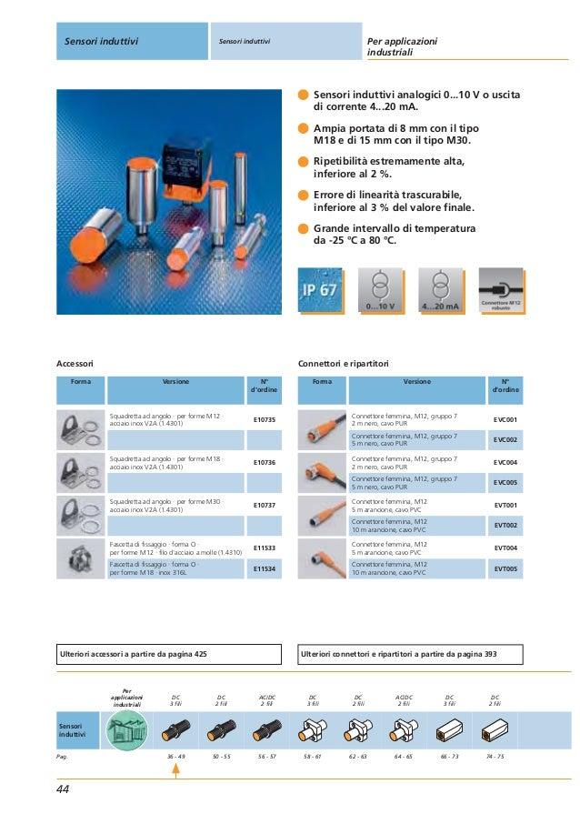 FASCETTA di fissaggio IFM Electronic e10076-Ø 18... 20 mm