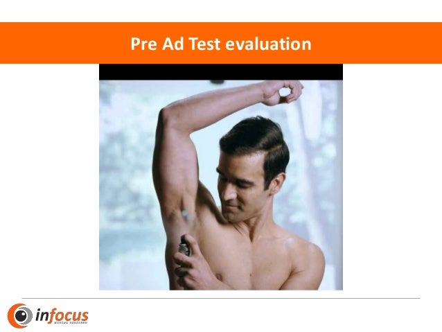 Pre Ad Test evaluation