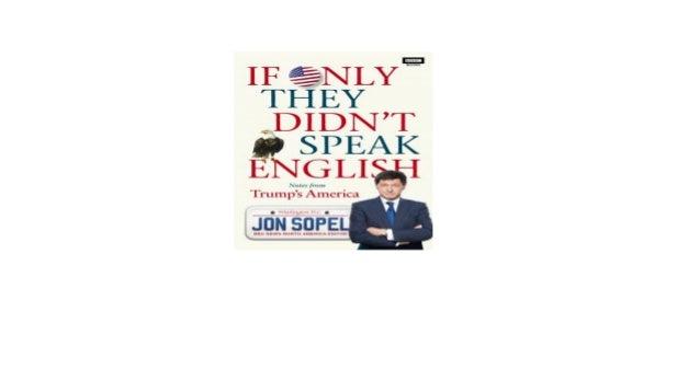 Speak English Audio Book