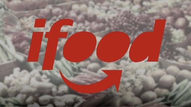 IFood - Todo ano uma empresa nova Slide 2