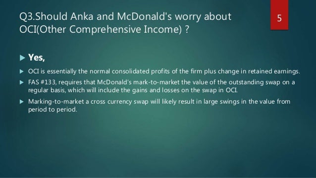 should anka and mcdonald s worry about other comprehensive income Should anka and mcdonald s worry about other comprehensive income organizational communication analysis of mcdonald's yijun zhang.