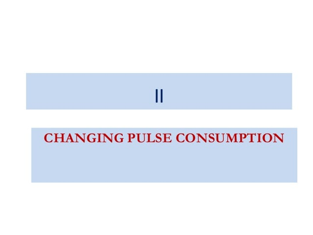 changing consumption patterns The latest official consumption data on india, released by the national sample  survey organization (nsso) last month, shows a society that is.