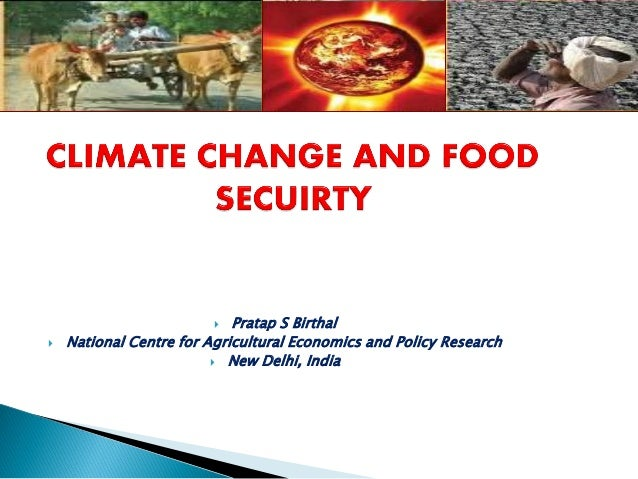  Pratap S Birthal  National Centre for Agricultural Economics and Policy Research  New Delhi, India