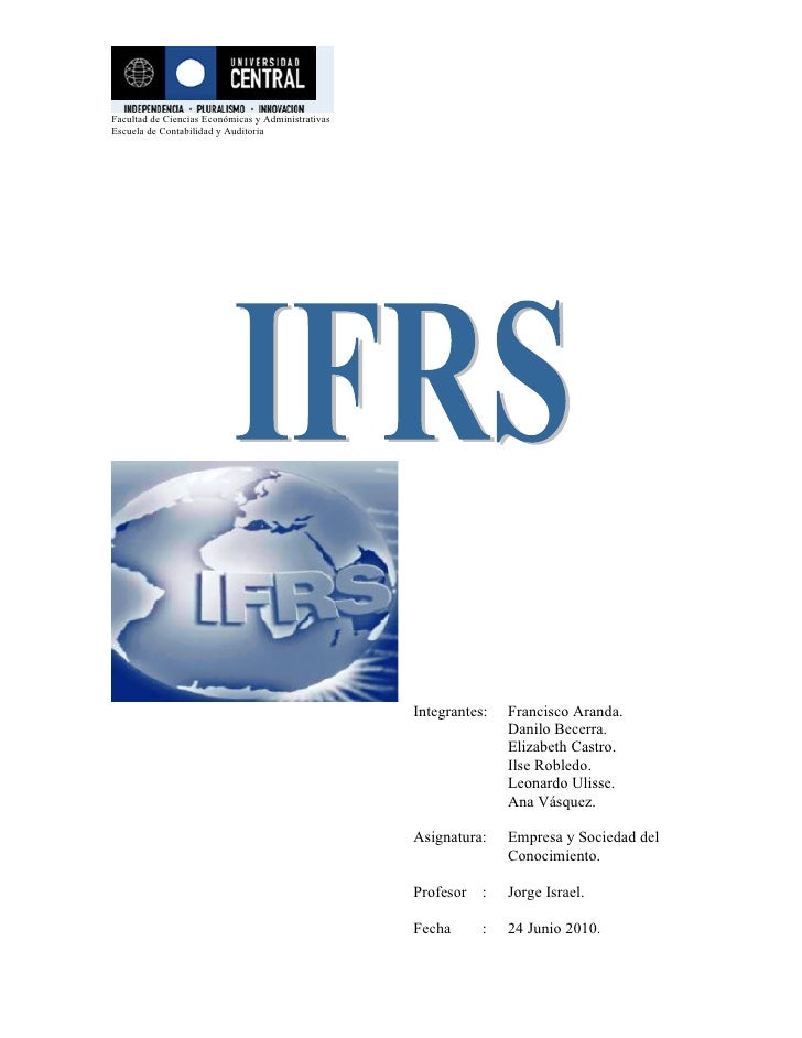 Introduction to IFRS 13 - Fair Value Measurement