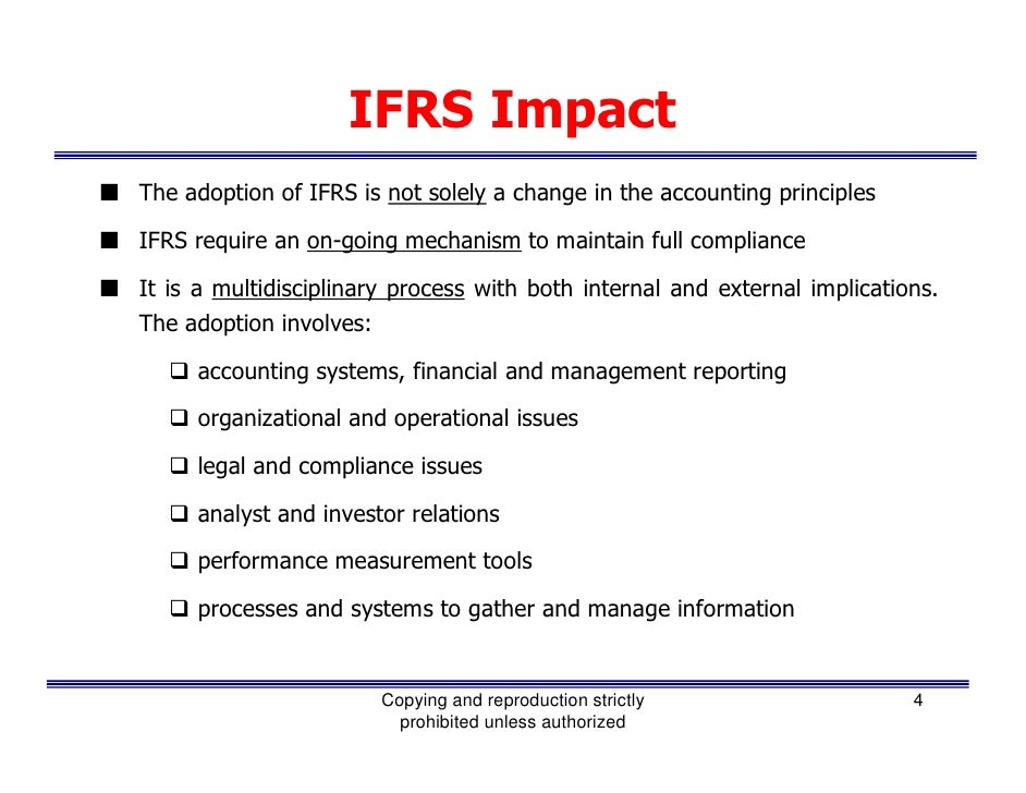 ifrs in canada Cpa canada and the authors do not accept any responsibility or liability that might ifrs 15 revenue from contracts with customers — your questions answered.