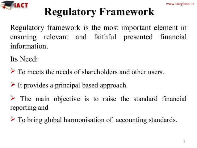 the objectives and impact of the international financial reporting standards ifrs With the support of the international financial reporting standards (ifrs),  emanated  this paper aims to evaluate the impact of implementing the ifrs in  the.