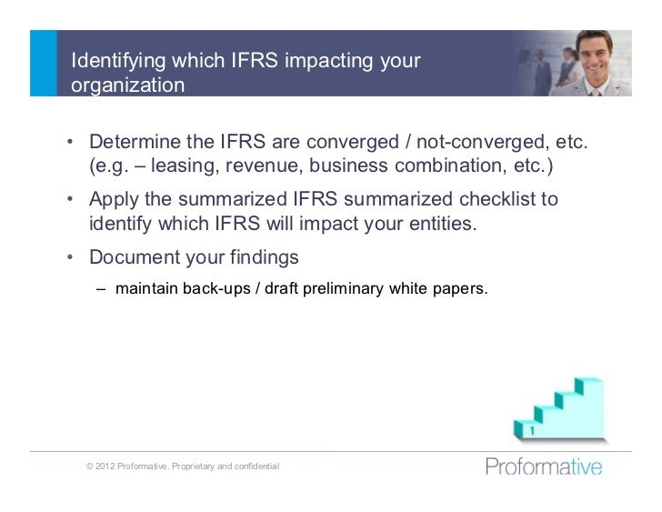 New IFRS 15 & IFRS 16 standards | The impact on M&A ...