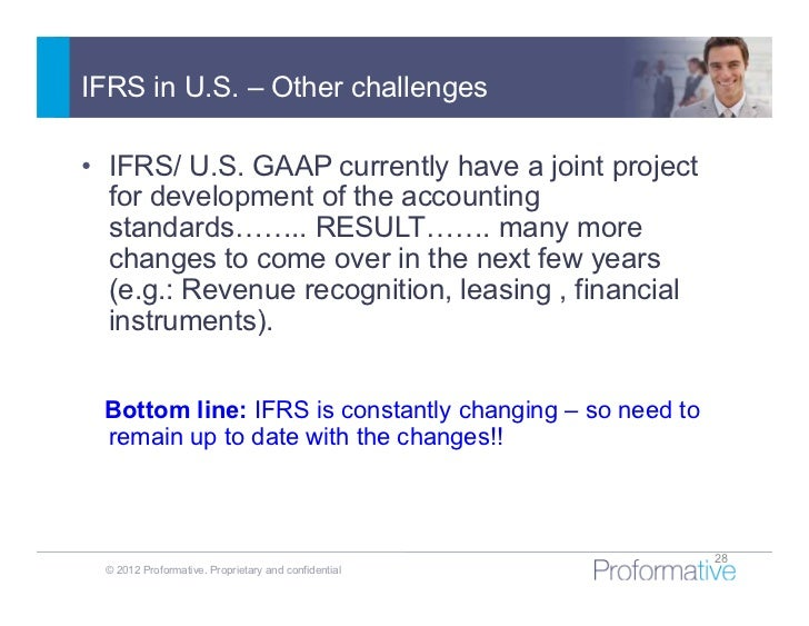 ifrs adoption in the u s why None of that would be possible if the us were to adopt ifrs ← ten claims in support of ifrs adoption by the sec – and why they are false (part two of three.