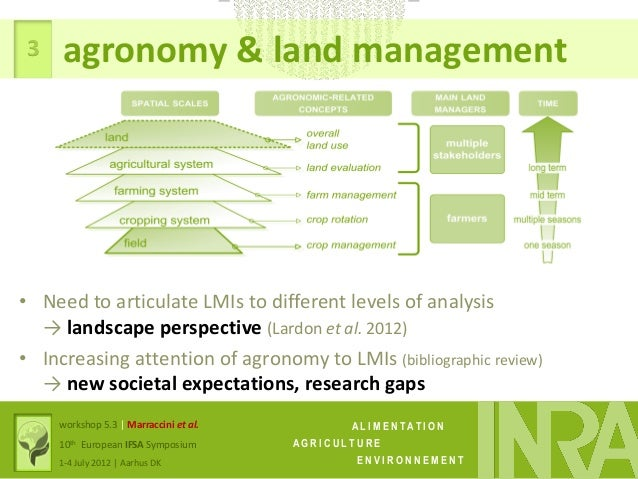 agronomy thesis Degree thesis of agronomy : the best documents available only on docsity view and download it now.