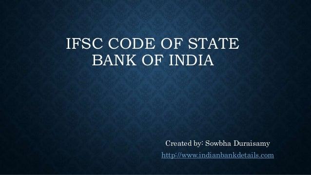 bank of india pondicherry main branch ifsc code