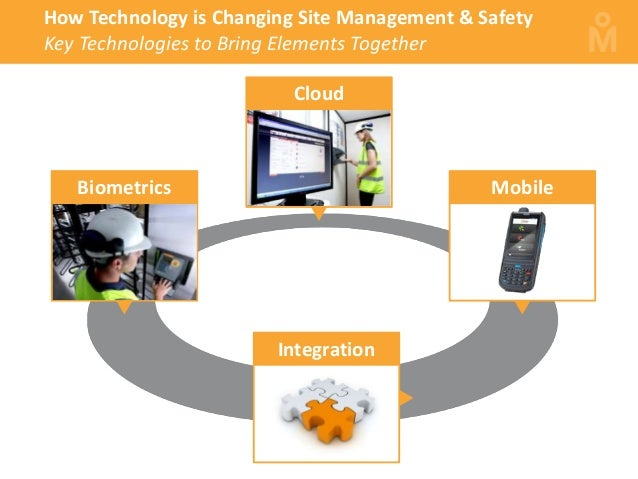 How Biometric Technology is Changing Site Management and Safety for C…