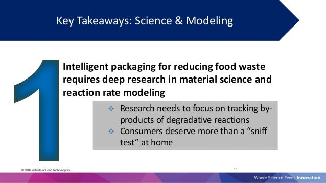 research on views of food packaging Packaging food with food to reduce waste  a team at its research laboratory in wyndmoor, pa, has developed a material from milk protein that can be used to line pizza boxes, encase cheese or.