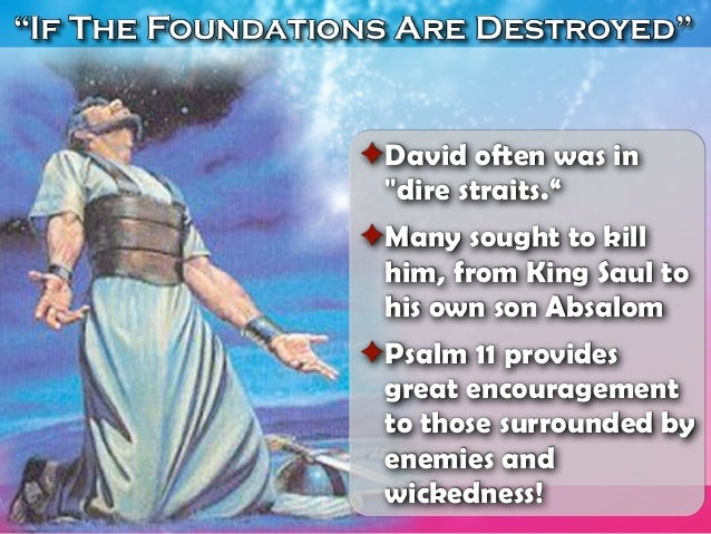 if the foundations be destroyed pdf