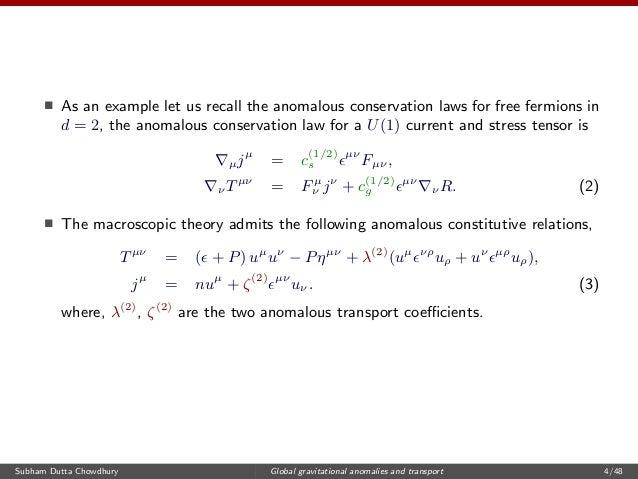 Global gravitational anomalies and transport