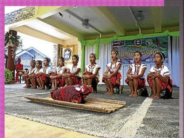 Ifugao - Religion and Expressive Culture