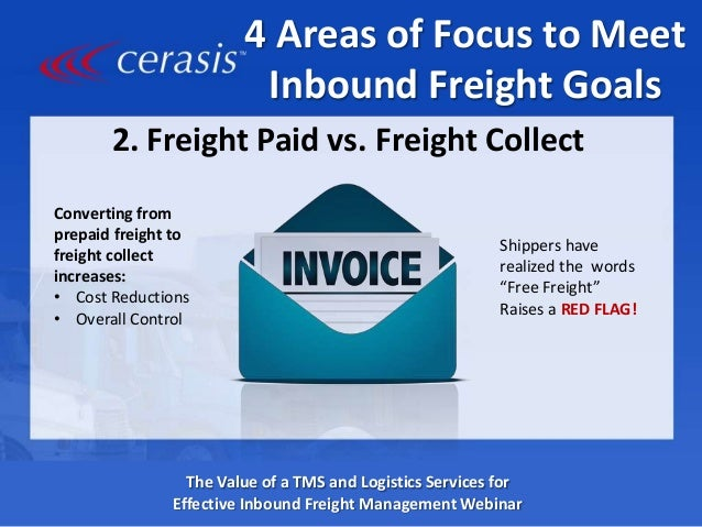 inbound logistics Achieving optimal profits through outbound logistics depends on your adopting the right strategy for your company.