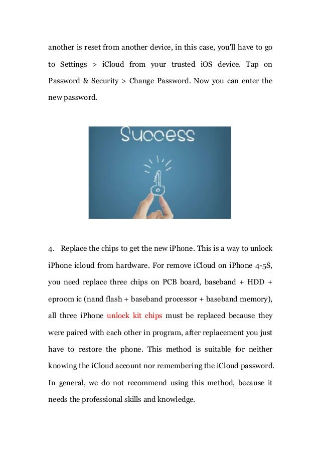 If your Forget password for iphone,iCloud and iTunes? Here's fix - VI…