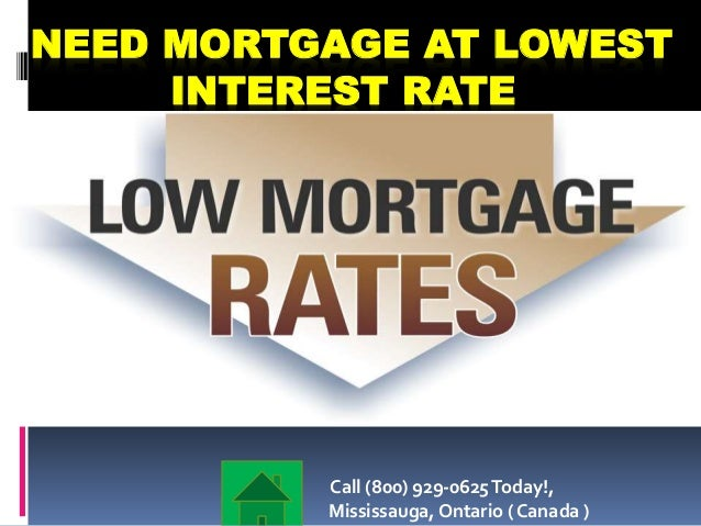 If You Want Second Mortgage Check Lowest Current Mortgage Interest Ra