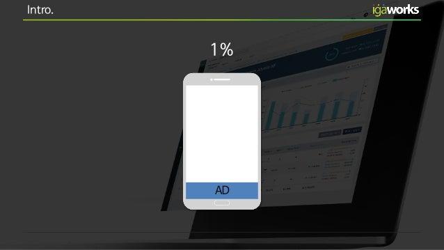 [IGAWorks]광고시장의 격변과 수익모델로서의 광고(AD Tech Ecosystem) Slide 3