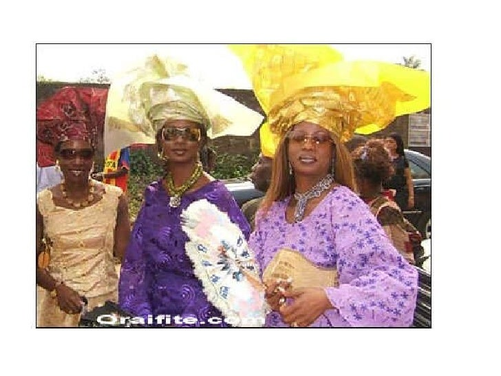Igbo Pictures Slide 1