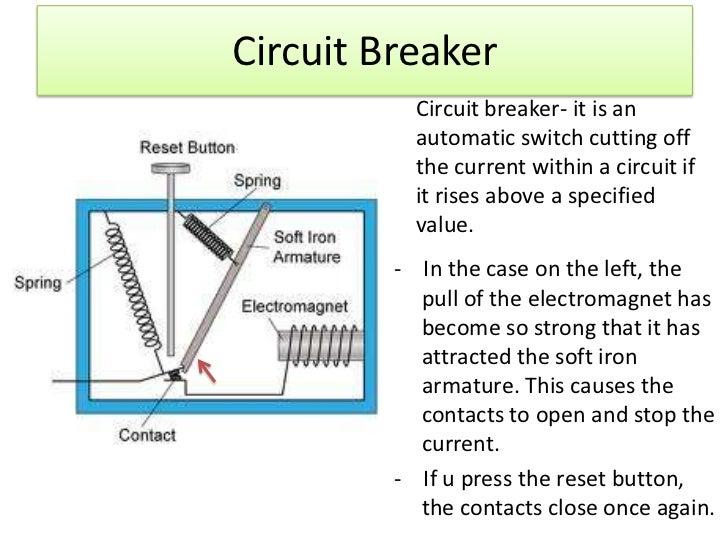 Igcse Physics Part - Relay switch gcse
