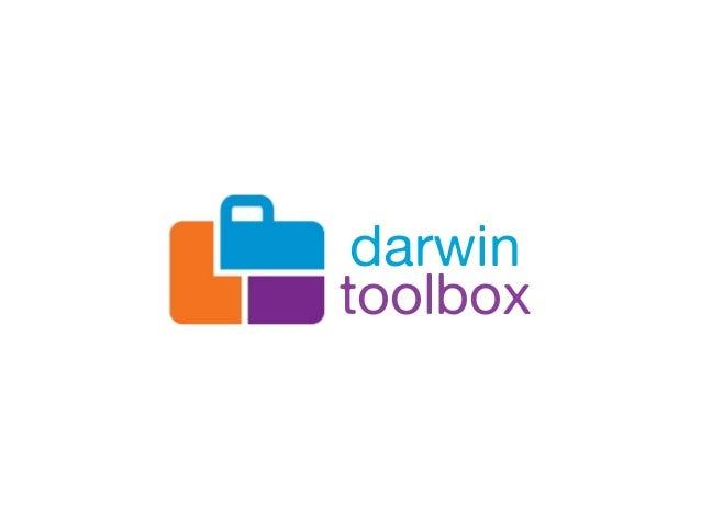 darwin toolbox