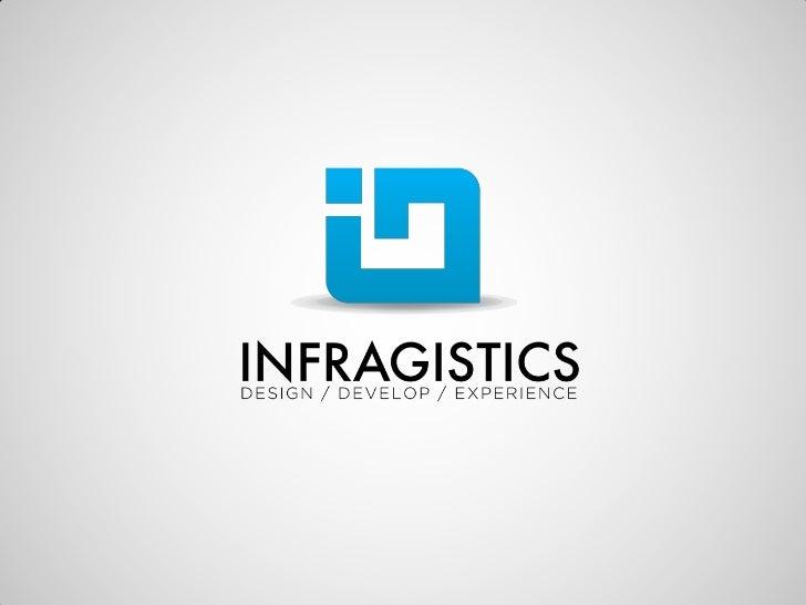 jQuery グリッド:igGrid 入門編セッションレベル : 200 – BasicDaizen Ikehara : Marketing & Developer Evangelistdikehara@infragistics.comTwit...