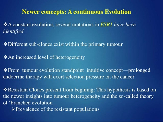 Hormonal and novel therapies in metastatic breast cancer Slide 2