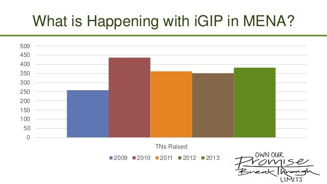 Final Purposeful iGIP Market - Product Strategy for MENA Slide 2