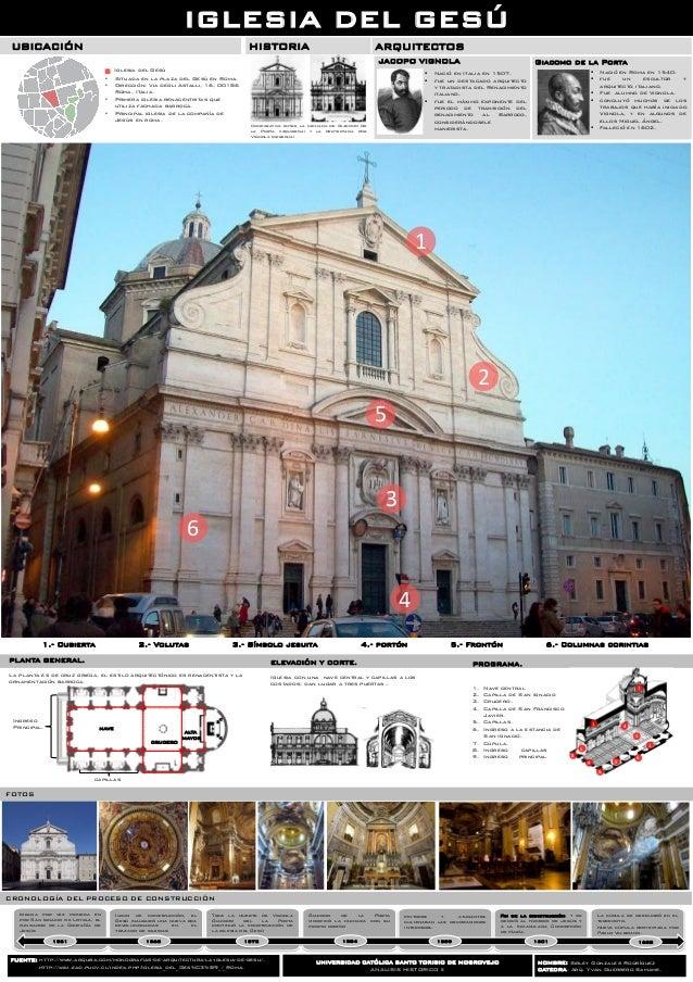 Iglesia Gesu