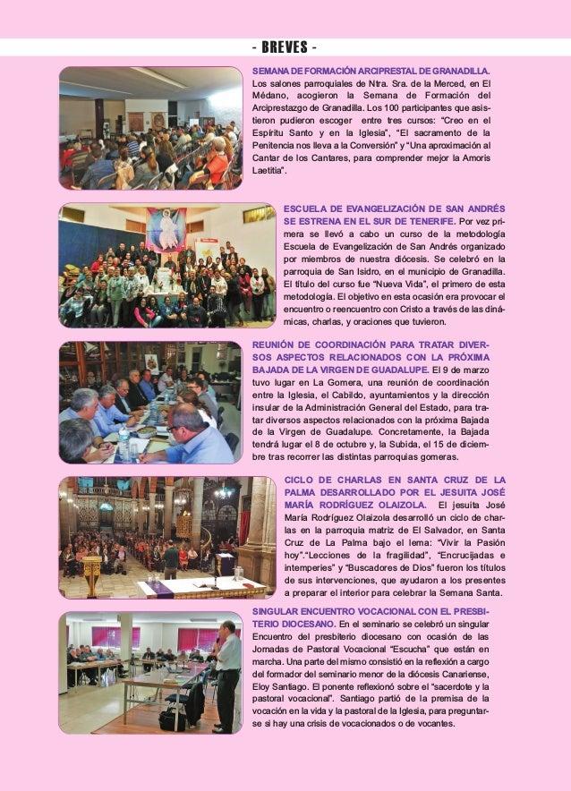 Iglesia Nivariense (Abril 18) Slide 2