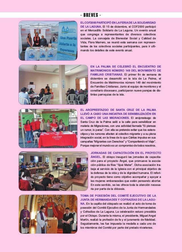 Iglesia Nivariense (Enero 19) Slide 2