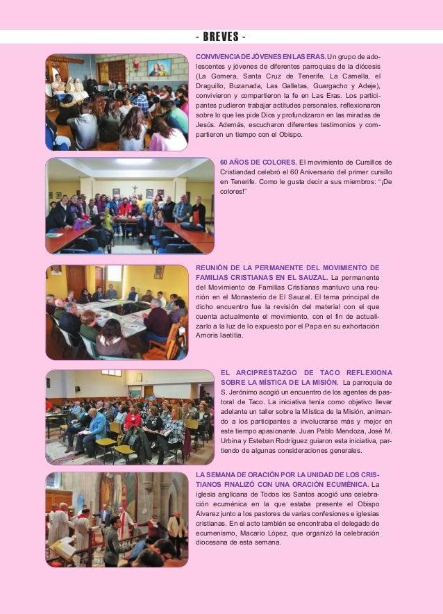 Iglesia Nivariense (Febrero 18) Slide 2