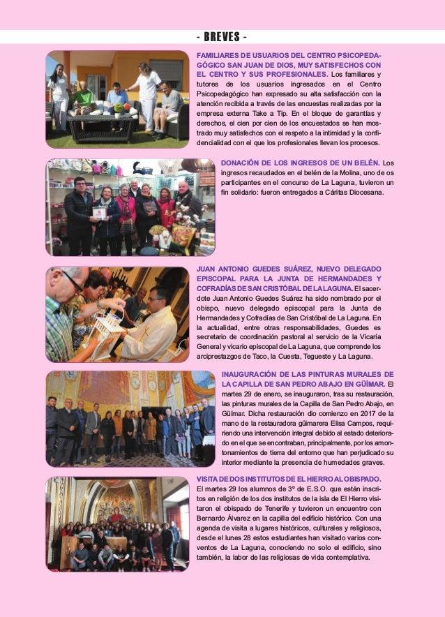 Iglesia Nivariense (Febrero 19) Slide 2