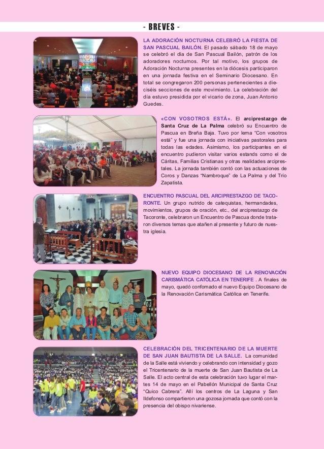 Iglesia Nivariense (Junio 19) Slide 2