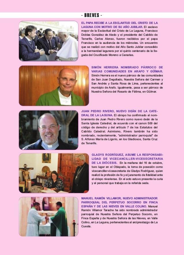Iglesia Nivariense (Noviembre 18) Slide 2