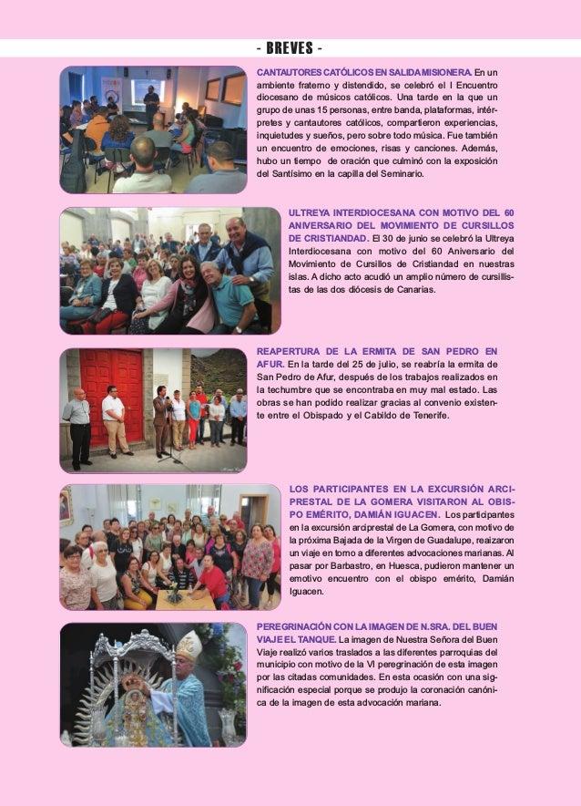 Iglesia Nivariense (Septiembre-Octubre 18) Slide 2