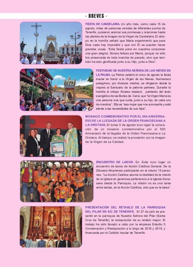 Iglesia Nivariense (Septiembre 19) Slide 2
