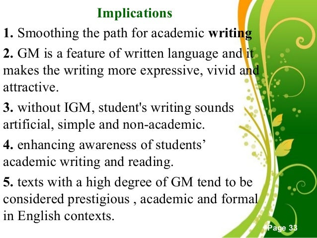 comparative study of text and context The comparative task can be a demanding one because you need to  the contexts, characters and genres specific to the texts being studied.