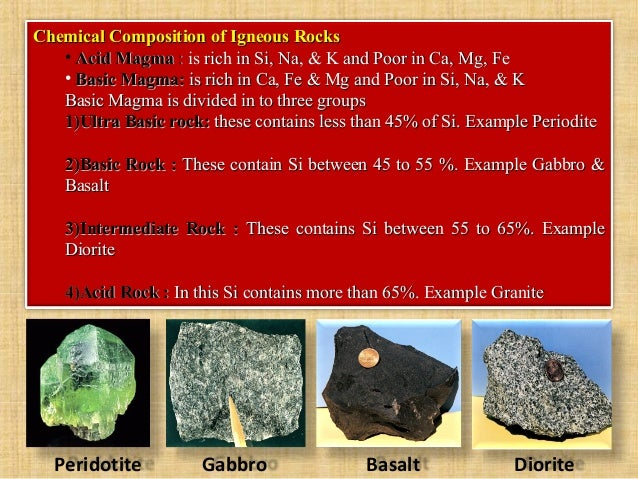 igneous rock essay Igneous activity is very common also because in the rock cycle, extreme heat and pressure turns metamorphic and sedimentary rocks into magma which in turn cools and turns into igneous rocks this is a common cycle and with the abundance of mountains and oceans, igneous rocks are very common.