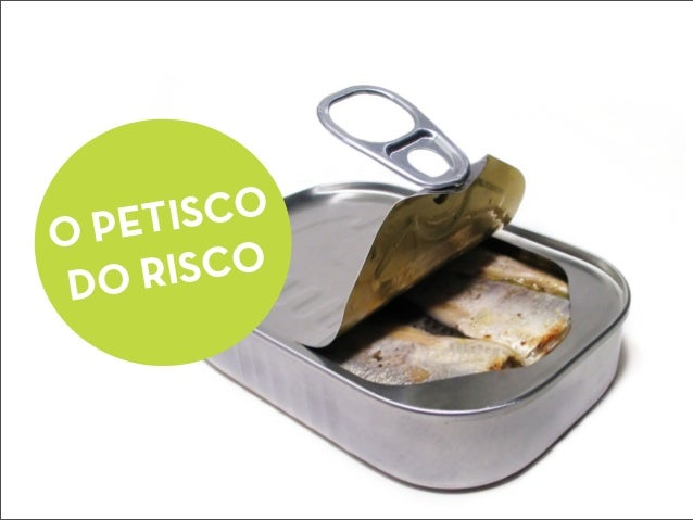 O PET ISCO DO RI SCO