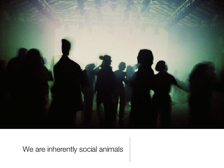 The Socia Web - Ignite eTech  Slide 2