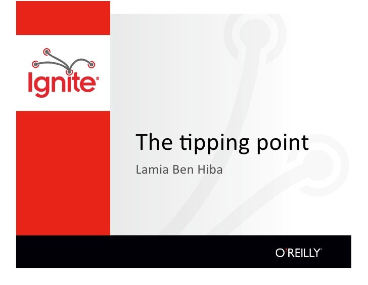 The%ppingpoint LamiaBenHiba