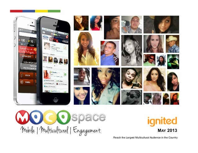 Reach the Largest Multicultural Audience in the Country!MAY 2013