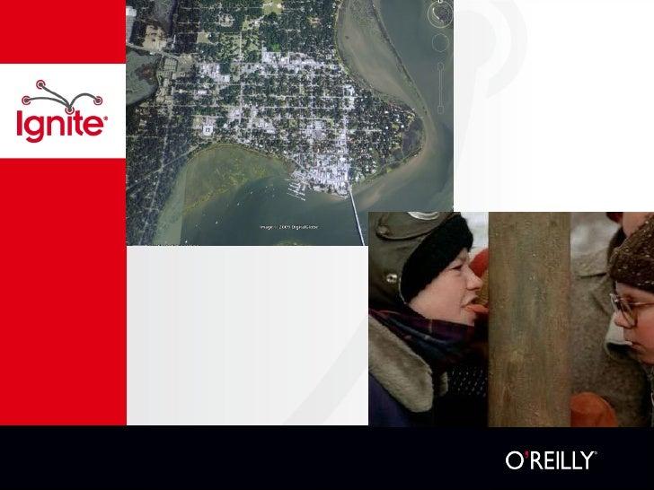 Ignite For Ian Leslie Slide 3