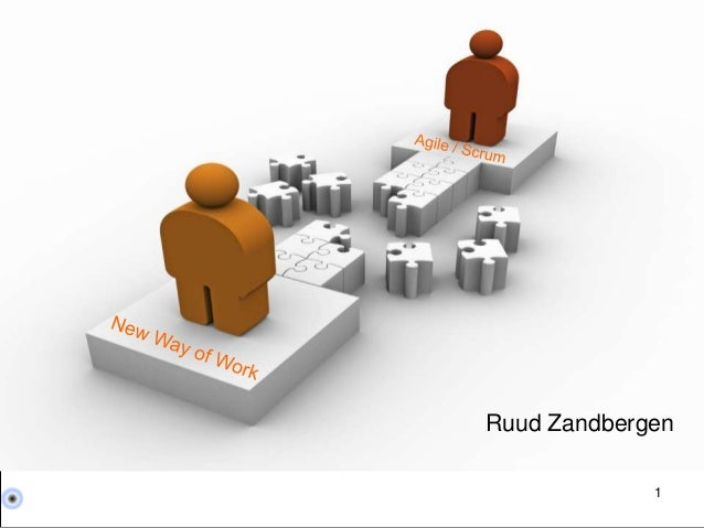 A day at the office @ ING                                         Ruud Zandbergen         Banking - Investments - Life    ...