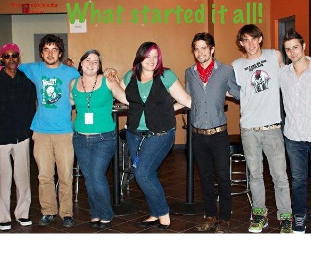Photo Credit: JenniferGammonWhat started it all!