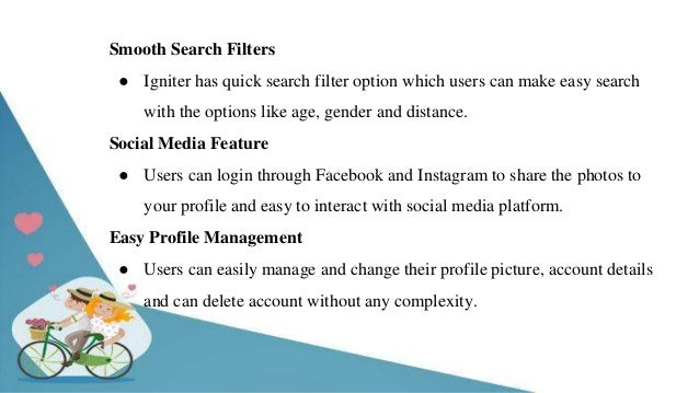Tinder Search Facebook